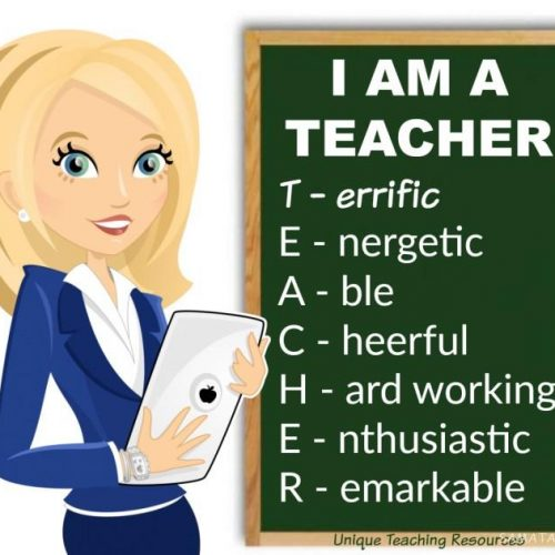 داستان کوتاه معلم